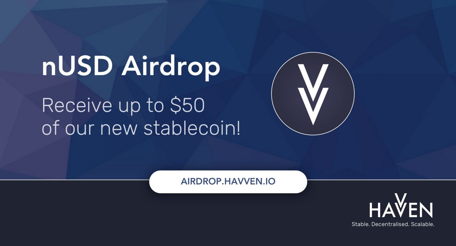 Announcing the nUSD Airdrop Campaign