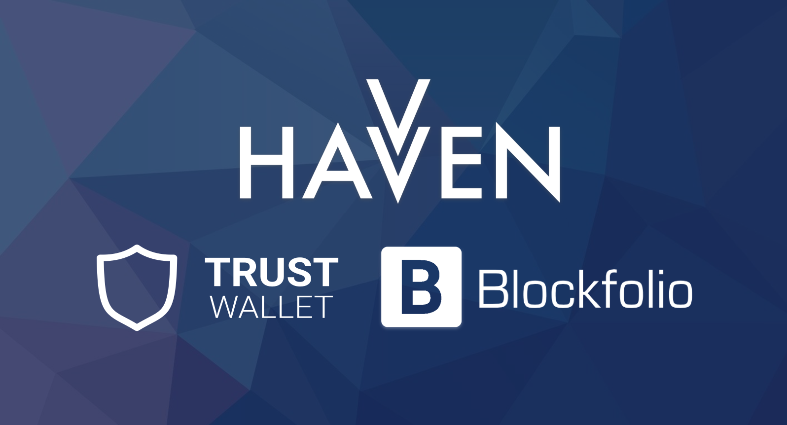 Havven is now on TrustWallet, BlockFolio, and CoinMarketCap