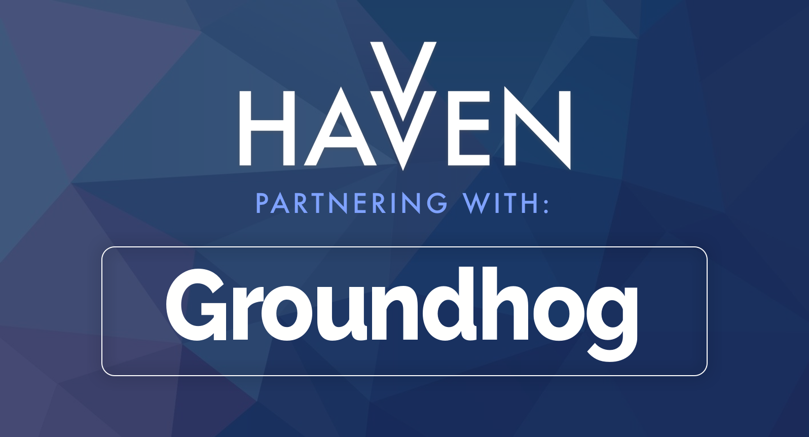 Announcing Groundhog