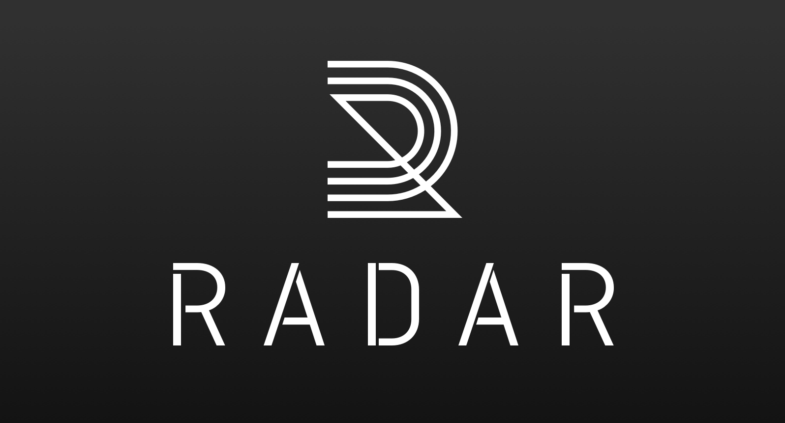 Announcing Radar Relay