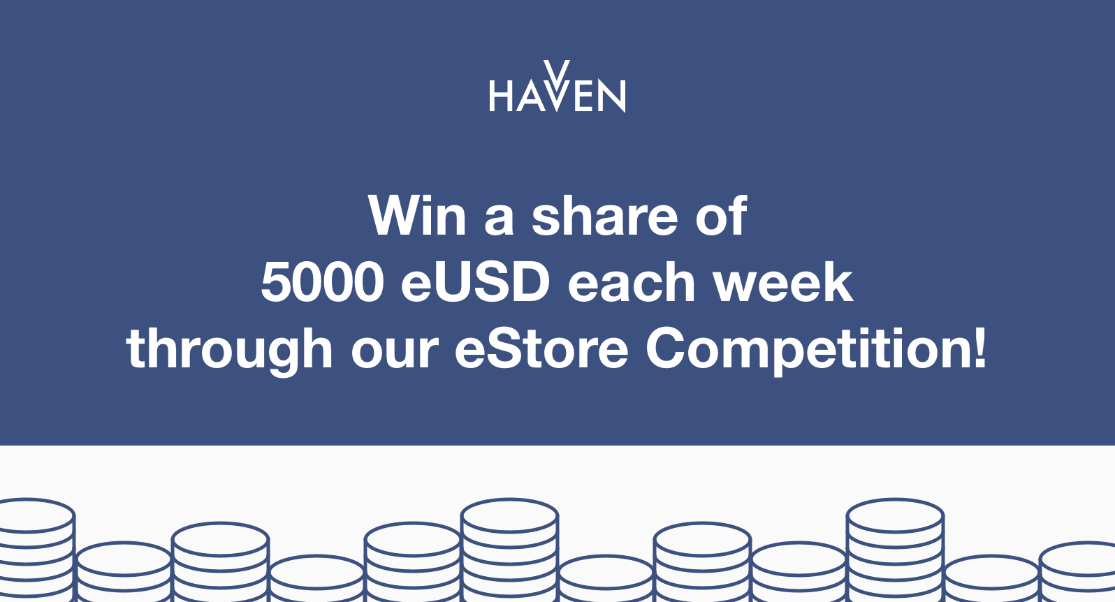 Enter our eStore Competition!