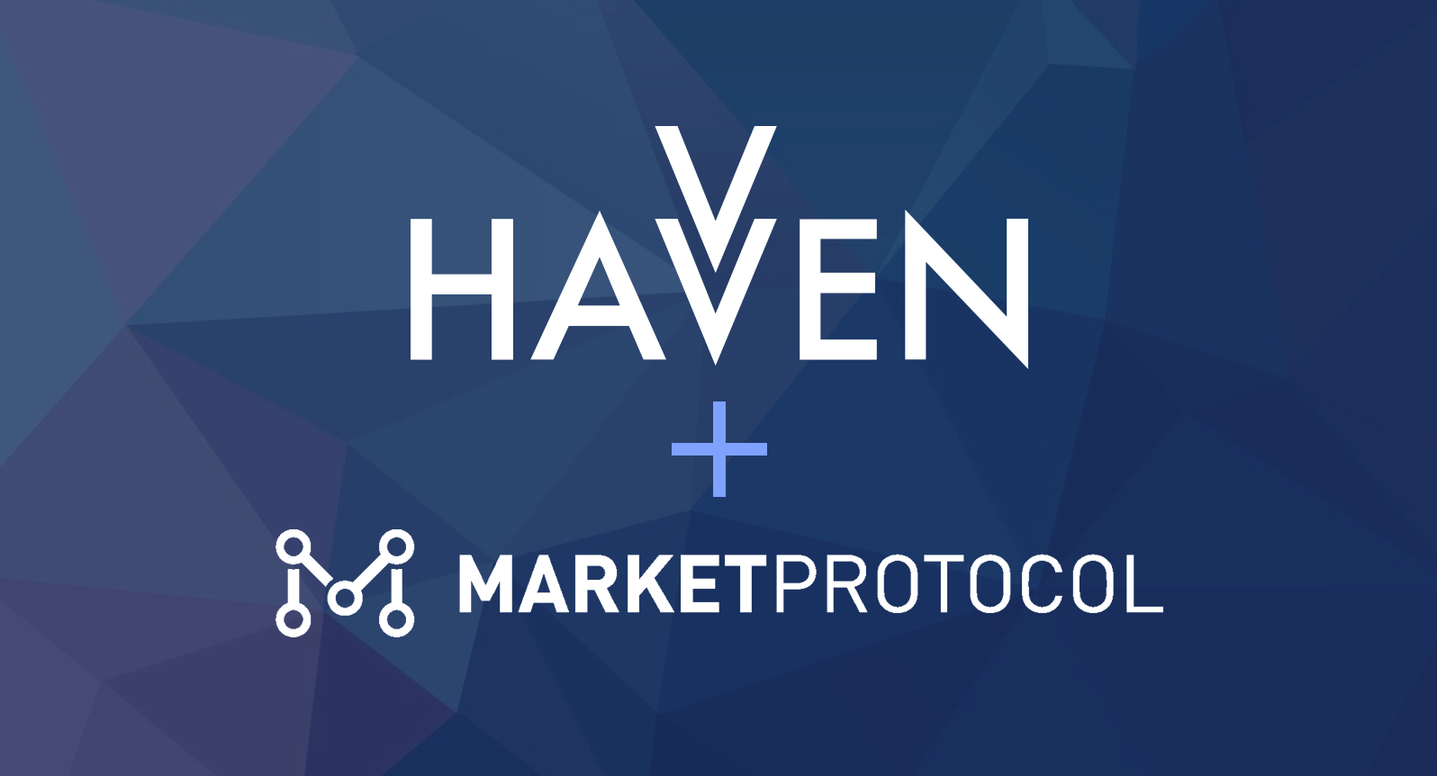 Announcing MARKET Protocol