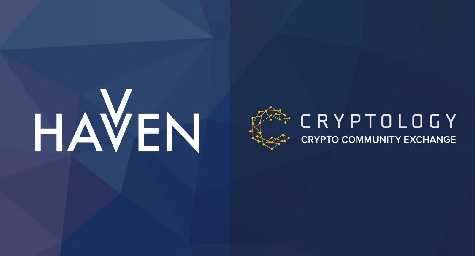 Exchange: nUSD and HAV are listed on Cryptology!
