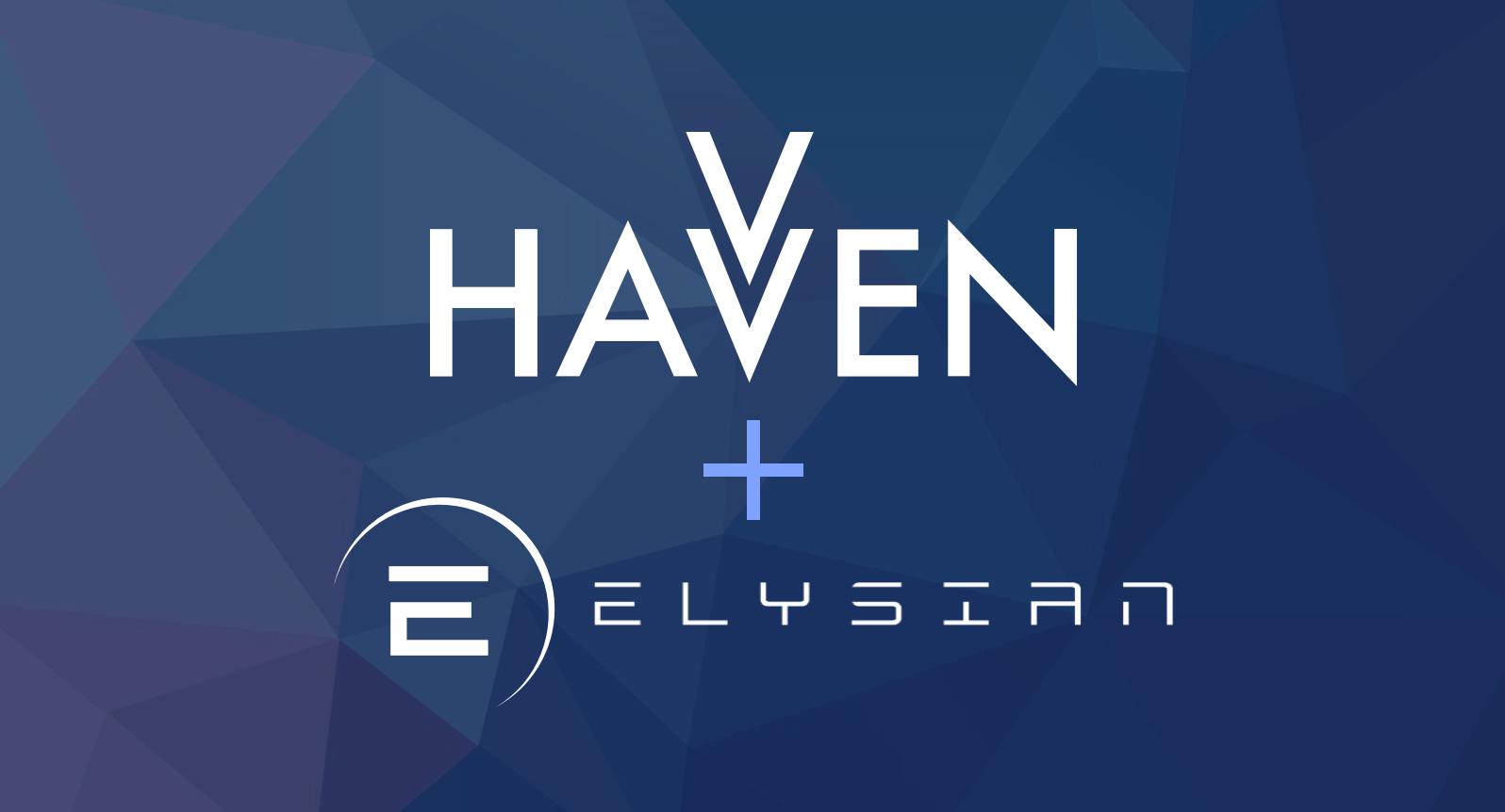 Announcing Elysian
