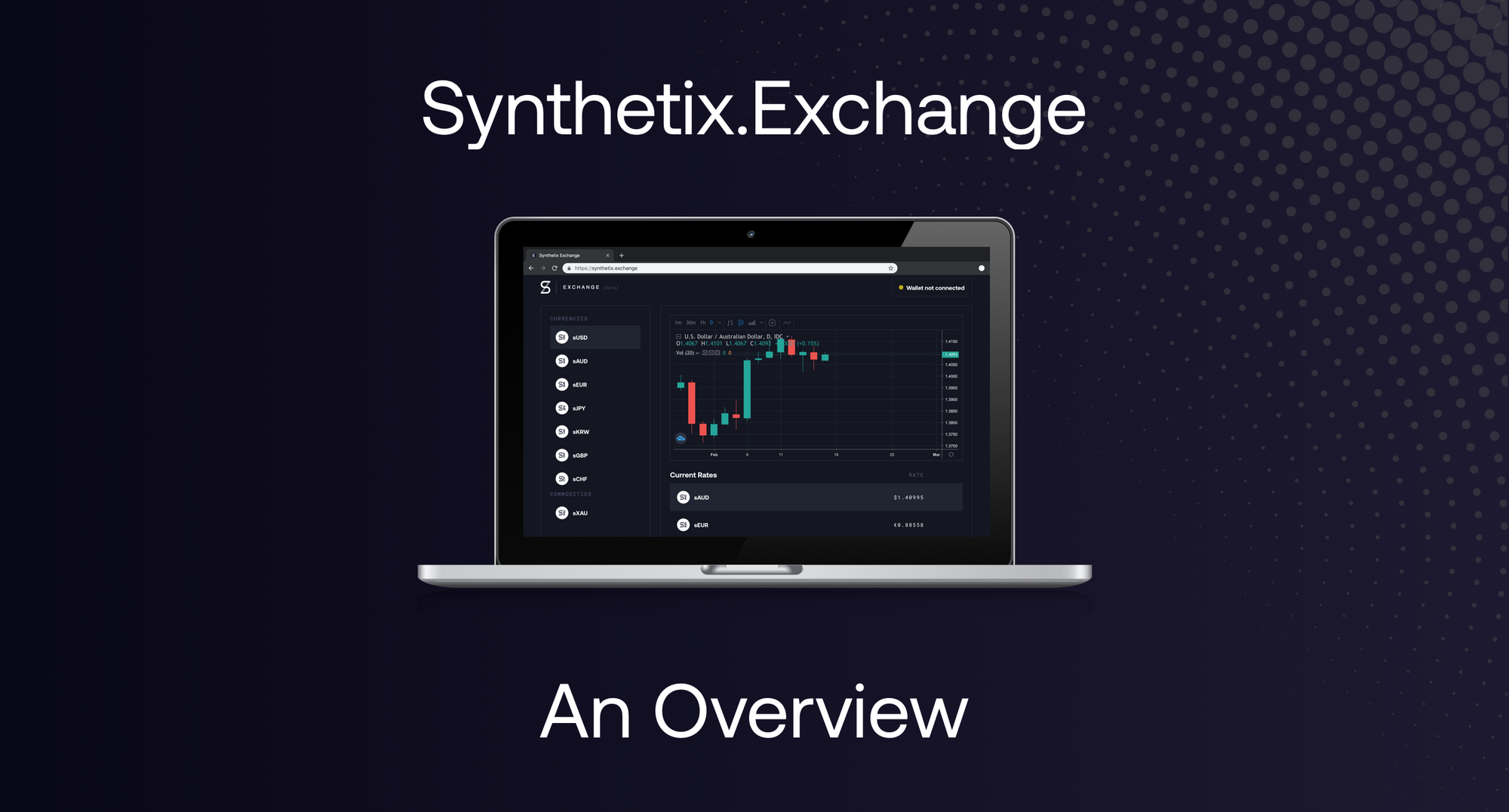 Synthetix.Exchange Overview