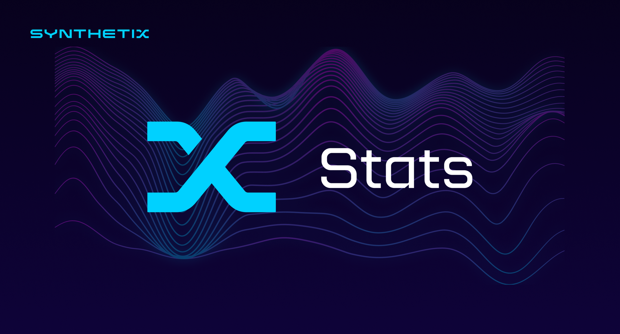 The new Synthetix Stats website is now live!