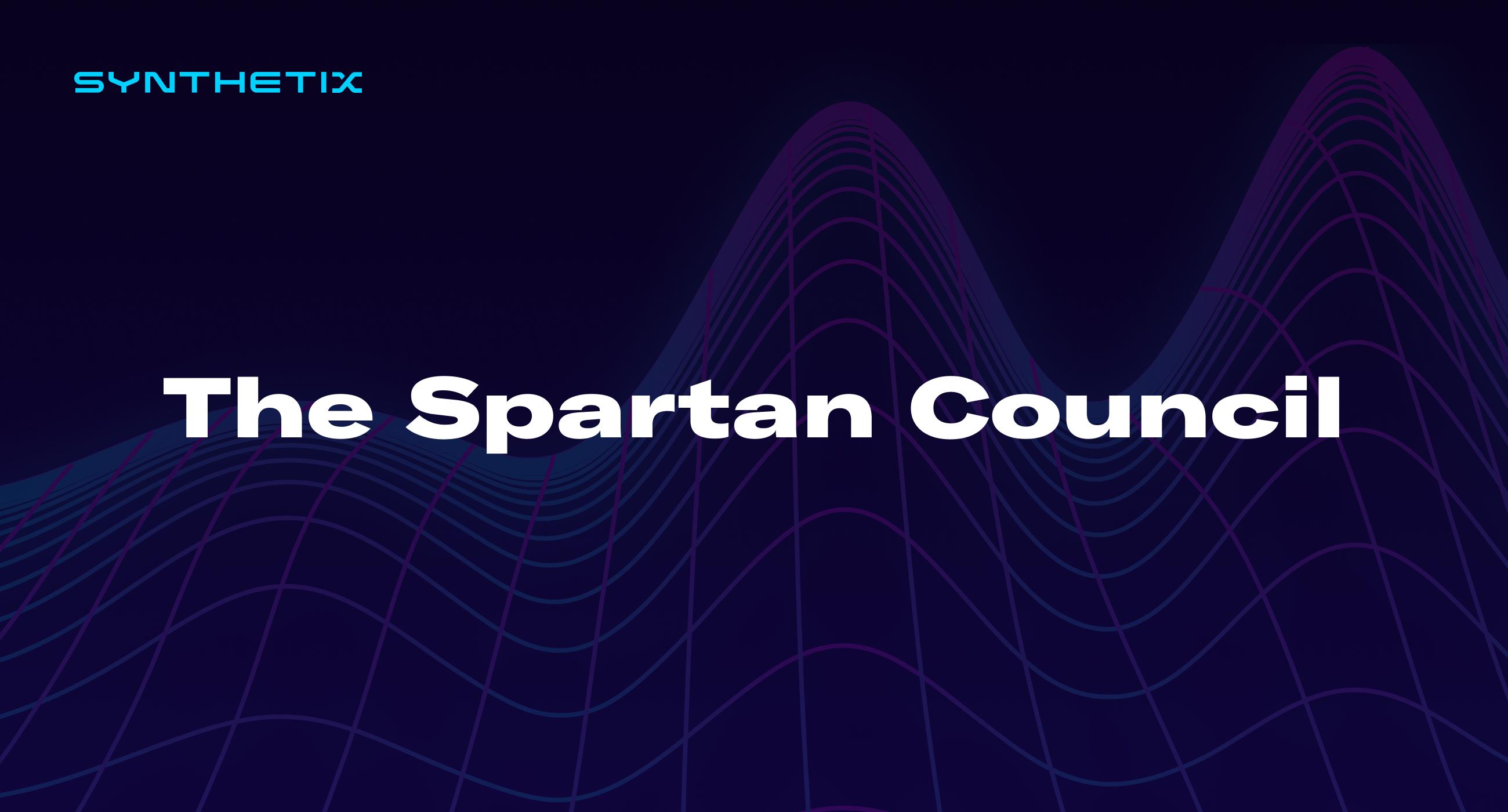 The Spartan Council