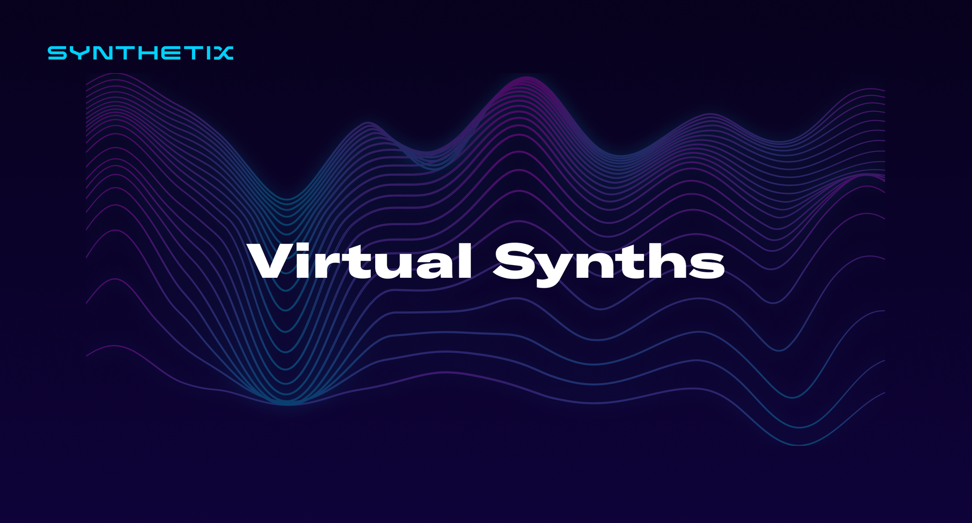 Virtual Synths and where to find them