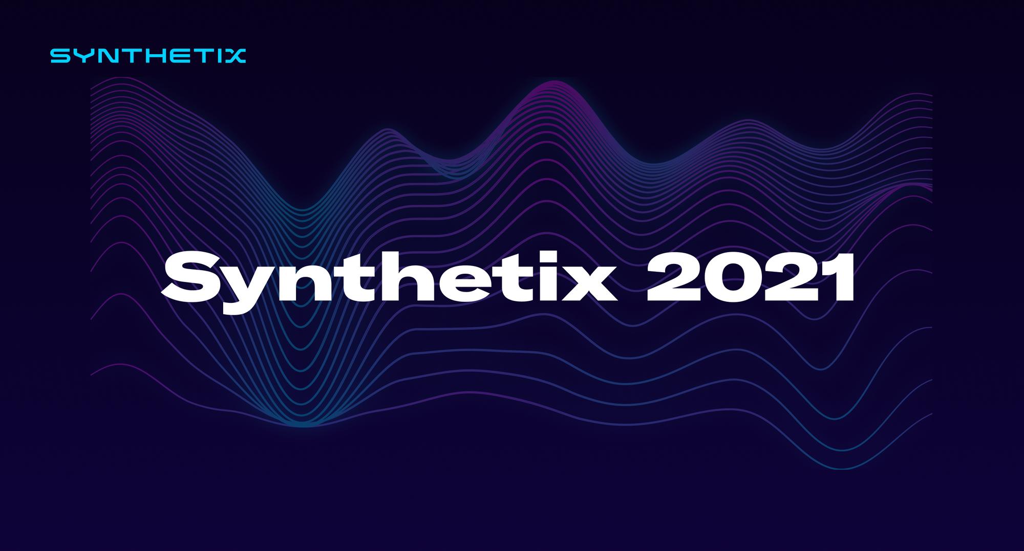 Synthetix 2021