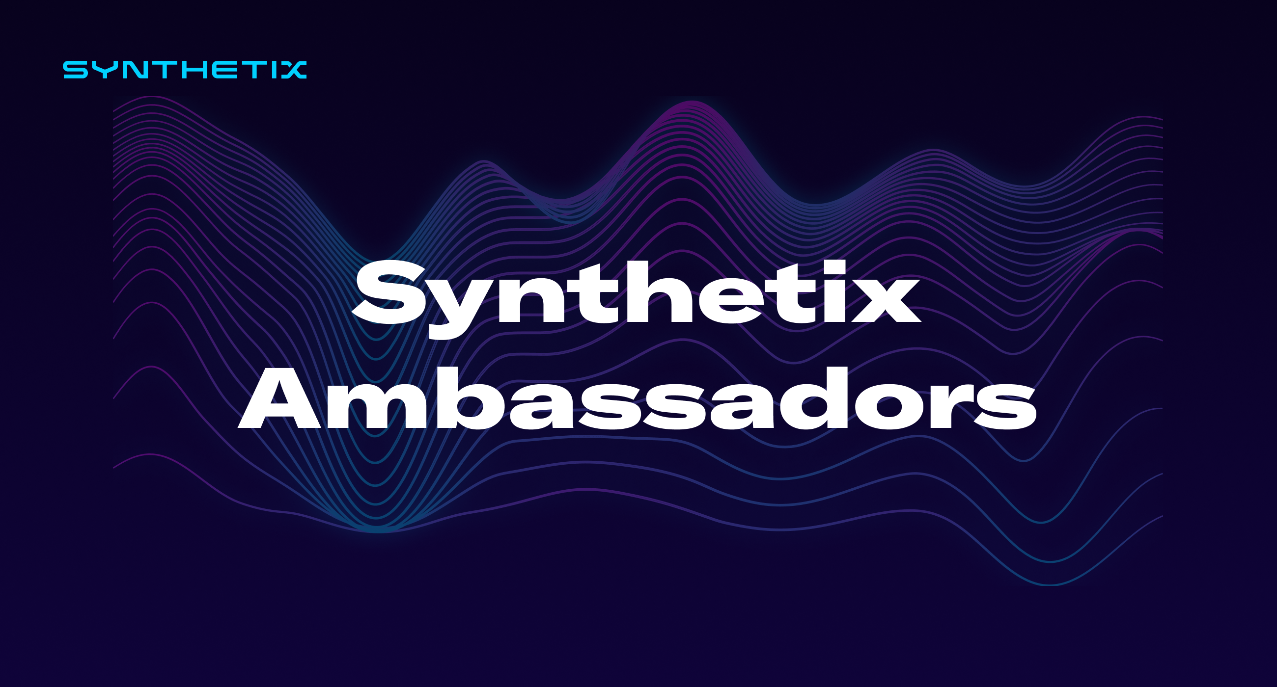 Vote for the new Synthetix Ambassadors!