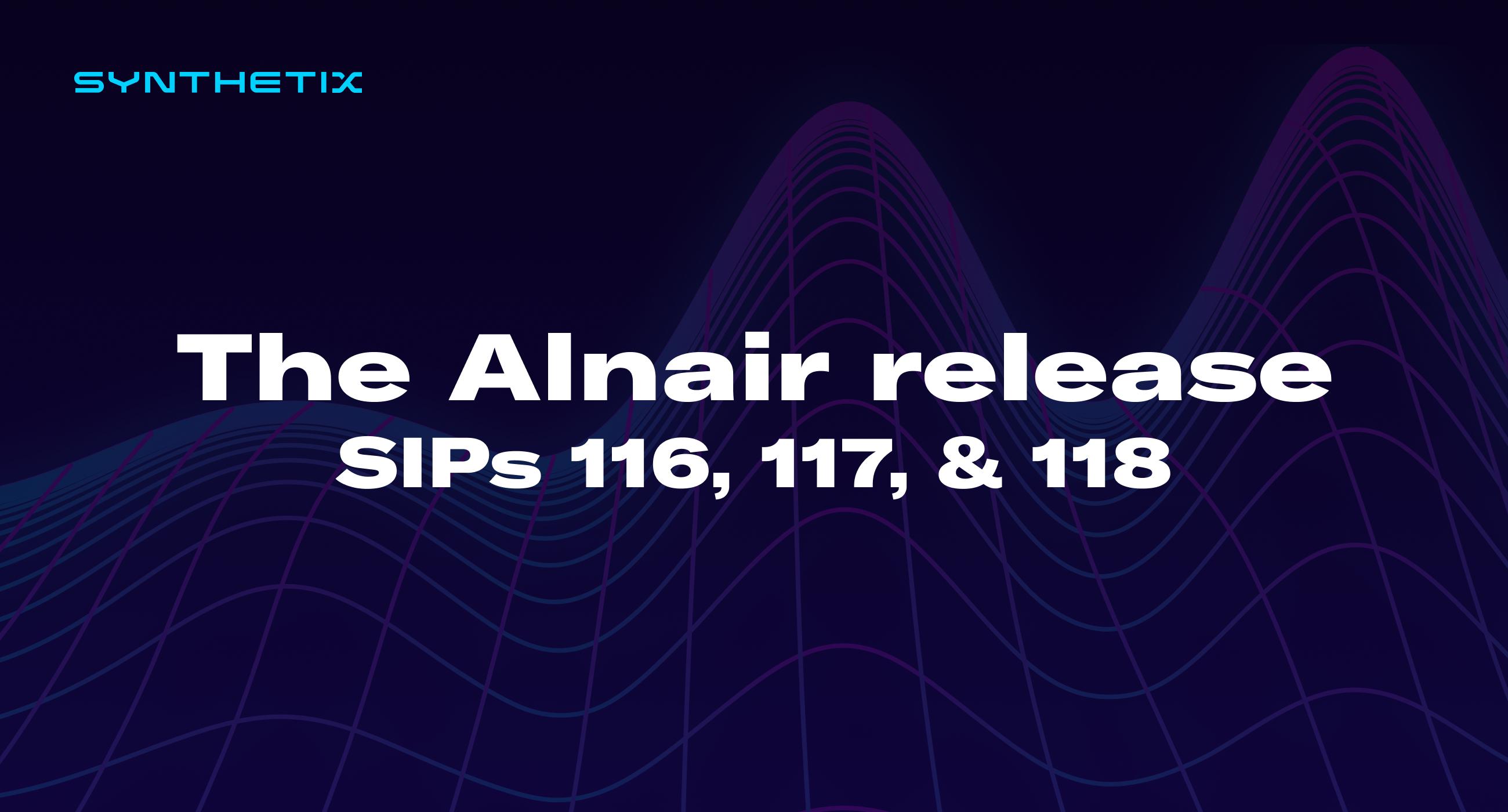 The Alnair release