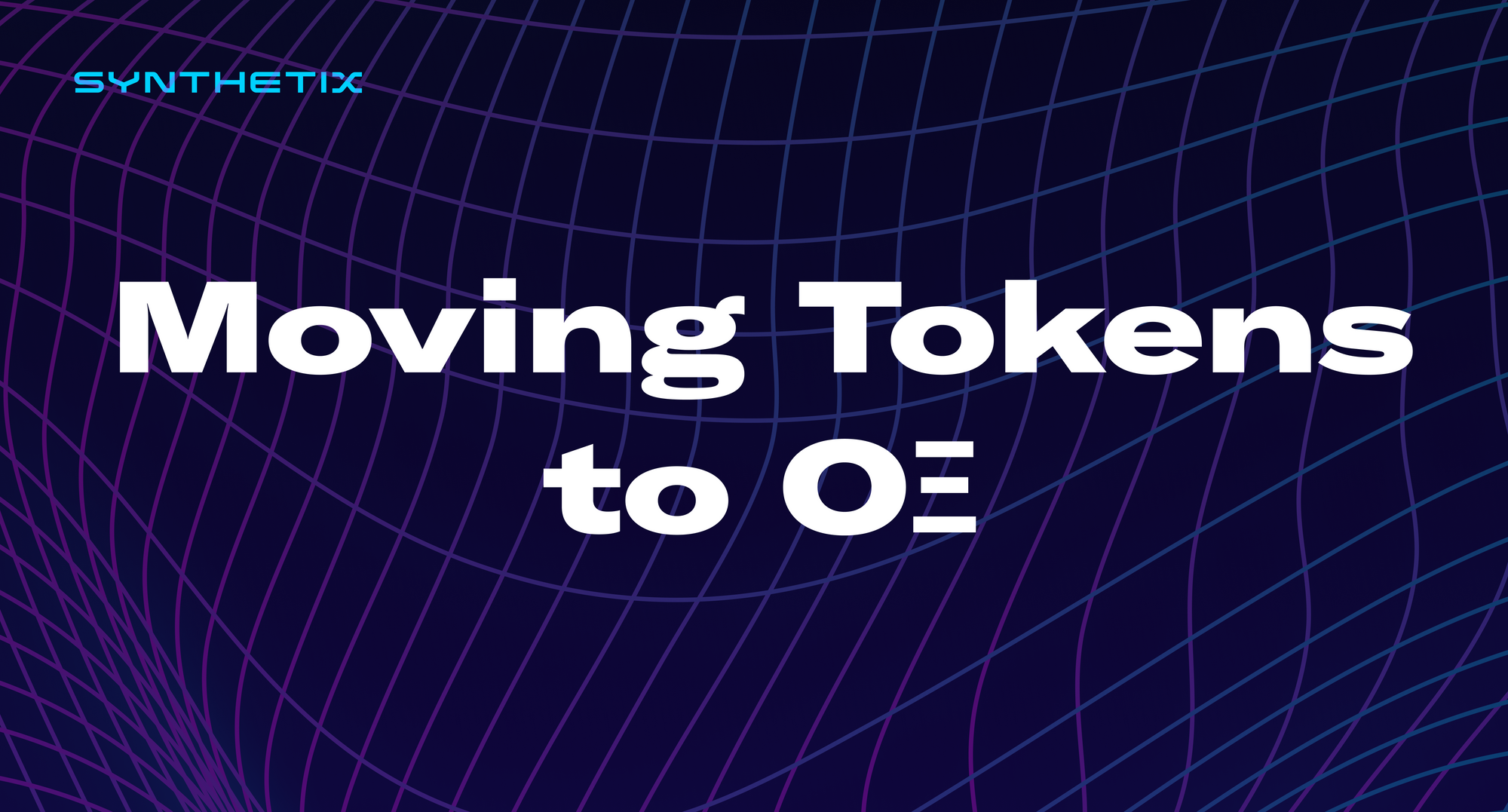 Moving Tokens Between Ethereum Mainnet and Optimism