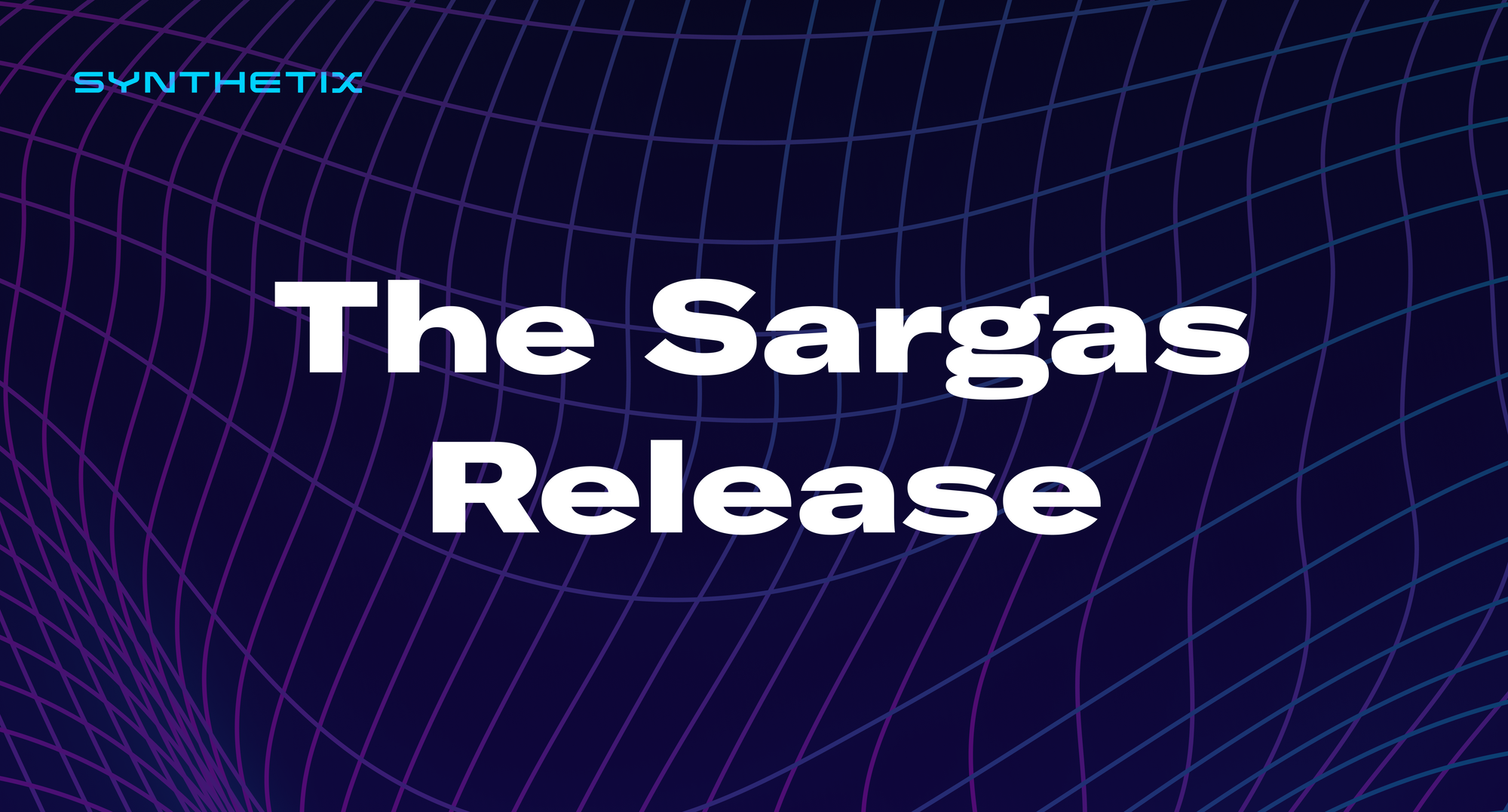 The Sargas Release