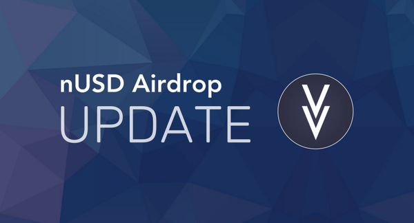 nUSD Airdrop Update: we're extending the nUSD Airdrop for three days!