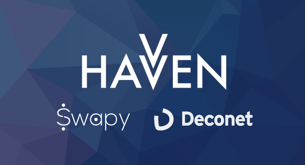 Announcing Swapy and Deconet