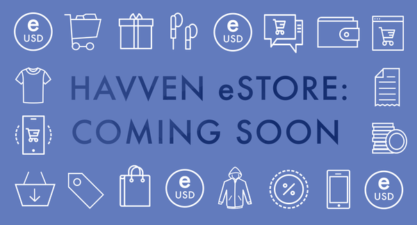 The Havven eStore is coming!