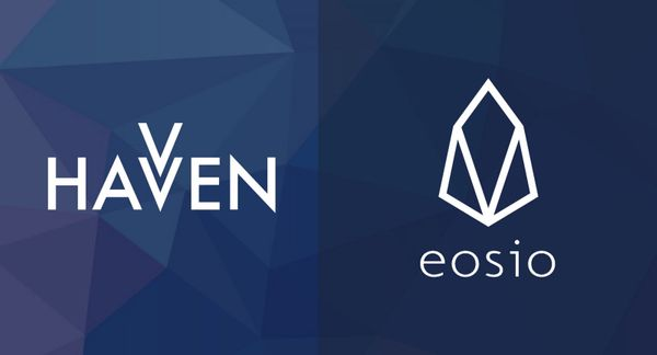 Havven is coming to the EOSIO blockchain!