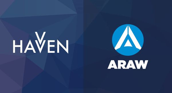 Announcing ARAW